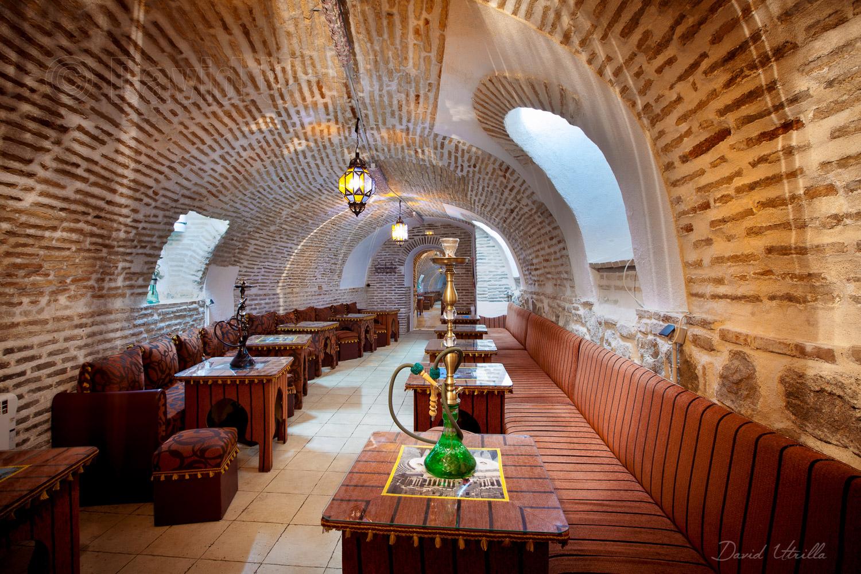 Toledo subterr neo - Sotanos decorados ...