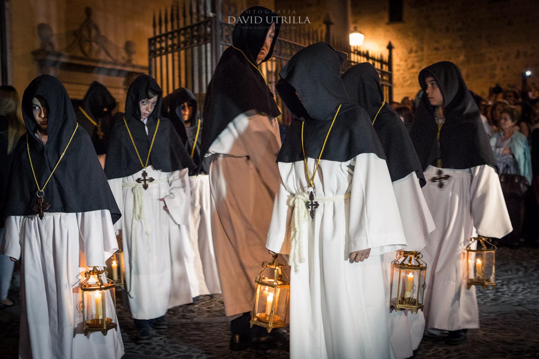 Semana Santa Toledo por David Utrilla